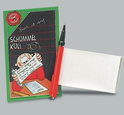 Schummel-Kuli