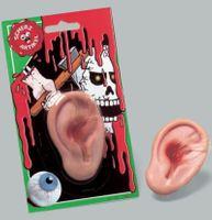 Abgerissenes Ohr