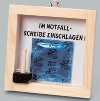 Notfall-Set 'Condom'