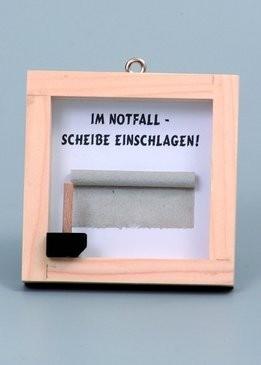 Notfall-Set 'Toilettenpapier'