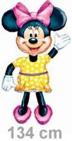 Airwalker Minnie Mouse Ø 134 cm
