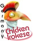 FUN-Cap Chicken Irokese Germany 001