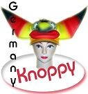 FUN-Cap Knoppy Germany