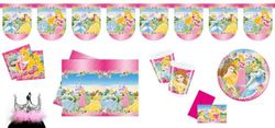 Party Paket Prinzessin
