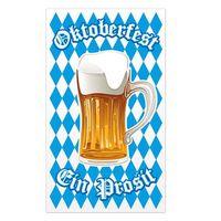 Dekobanner Oktoberfest Ein Prosit 121 x 71cm Bild 2
