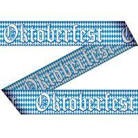 Absperrband Oktoberfest 15m