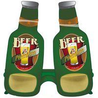 Party-Brille Bier Premium